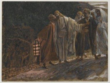 Brooklyn_Museum_-_The_Kiss_of_Judas_(Le_baiser_de_Judas)_-_James_Tissot